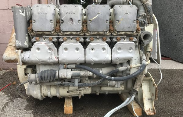 Diesel Marine ⋆ Diesel Engine Generators For Sale